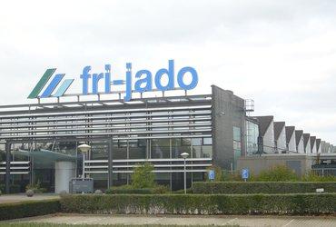 Tomado fabriek, Etten-Leur