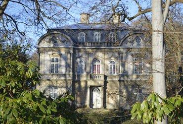 Huize Ivicke, Wassenaar