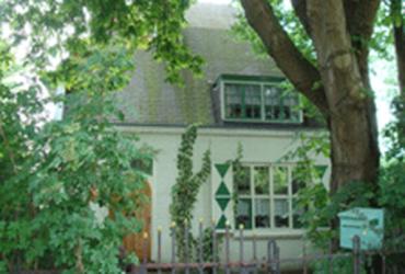 Villa Amstelveenseweg, Amsterdam
