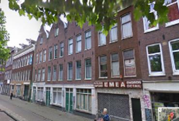 Oosterparkbuurt, Amsterdam