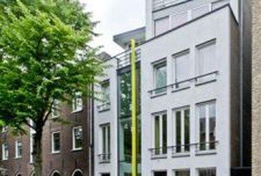 Wooncomplex, Leiden