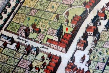 Middeleeuwse bouwresten, Wageningen
