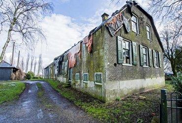Geertruida-Hoeve, Nieuwerkerk aan den IJssel