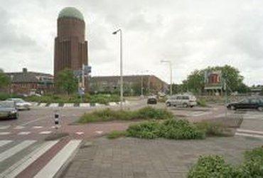 Watertoren3, Naaldwijk