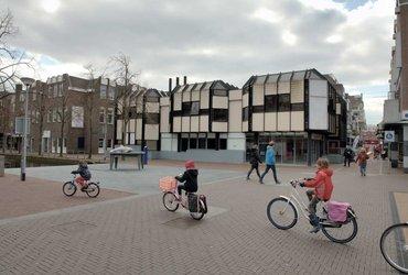De Roef, Almere