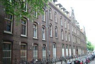 Binnengasthuisterrein, Amsterdam