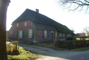 Langgevelboerderij Mierlo