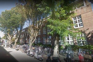 School De Populier, Den Haag