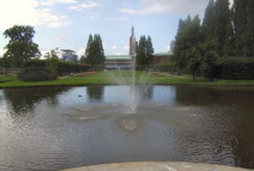 Museumpark, Rotterdam