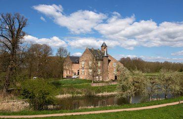 Wandelen met de boswachter, thema: Historische wandeling, landgoed Waardenburg en Neerijnen