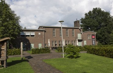 Park rond huis Neerijnen favoriete plekje van Wim Dobbe uit Zaltbommel