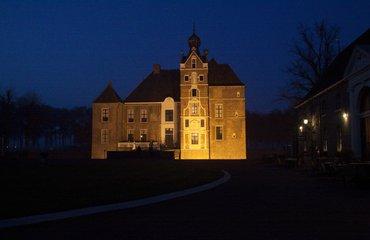 kasteel Cannenburch