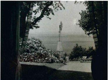 Heerlijkheid Beek 1934 watertoren