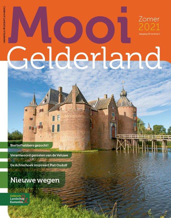 Mooi Gelderland zomer 2021