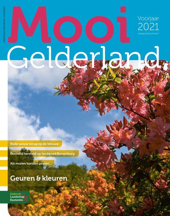 magazine Mooi Gelderland