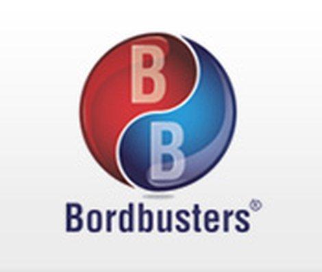 Bordbusters