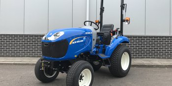 OCCASION: New Holland Boomer 25