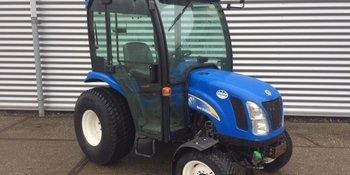 OCCASION: New Holland Boomer 2035 CAB