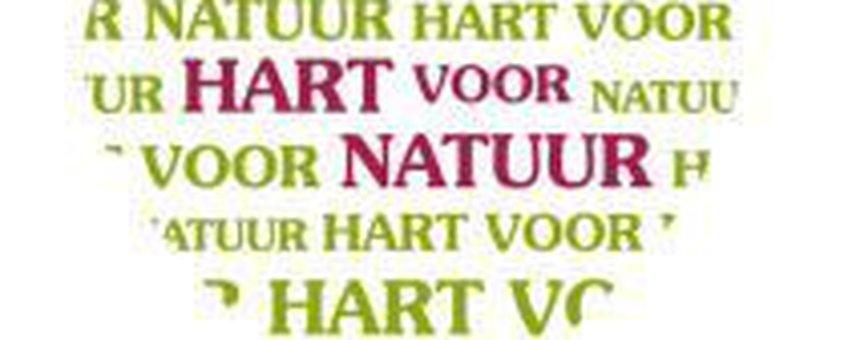 Logo hart voor natuur