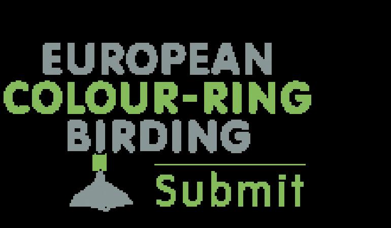 Introductie van het CR-birding-logo