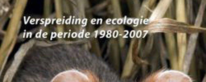 cover Atlas Limburg Zoogdieren
