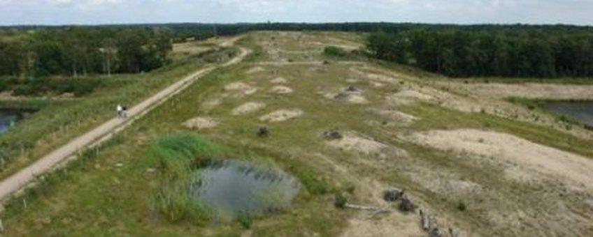 Natuurbrug Crailoo