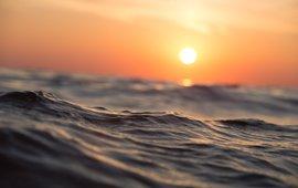 Ocean, zee, oceaan