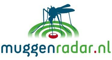 Logo muggenradar
