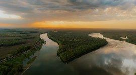 Drava-Danube. Drava-Donau