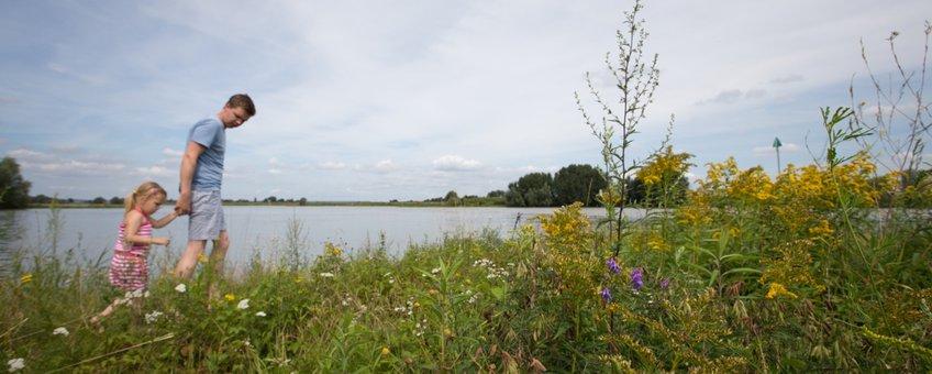 Natuur in Gelderland