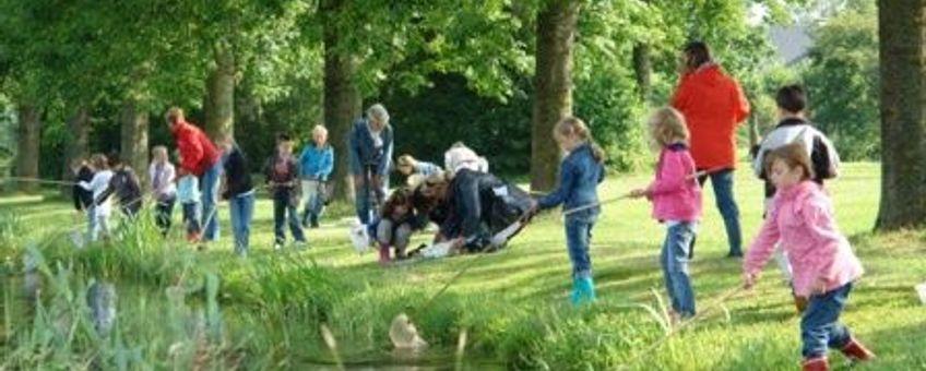 Vissende Kinderen Ottburg