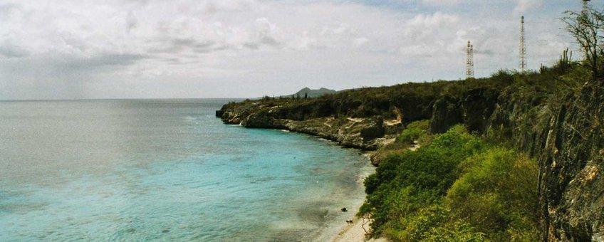 Zuidwestkust van Bonaire