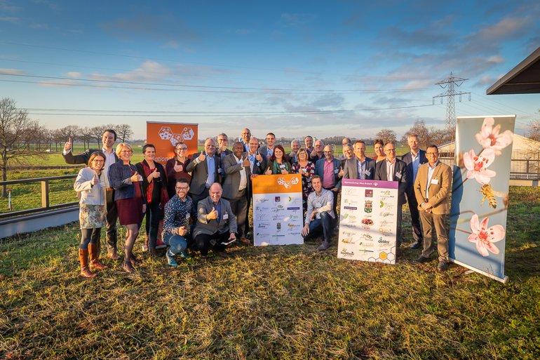 Partners Bijenlandschap West-Brabant