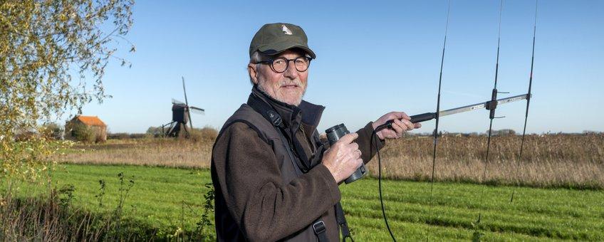 Henk van Diest - eenmalig gebruik