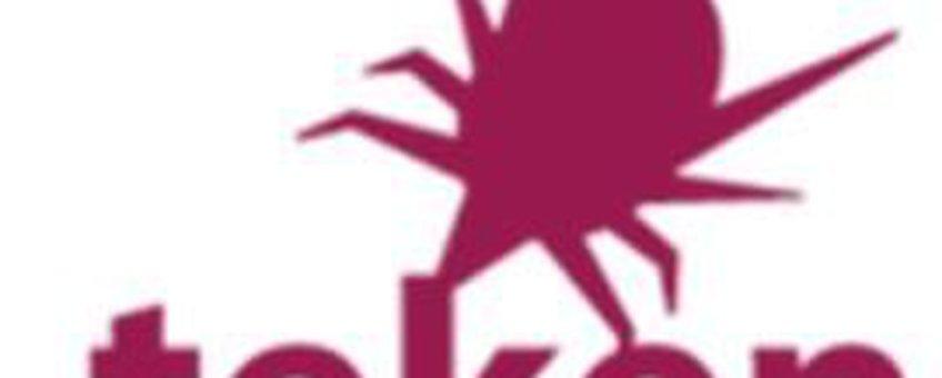 Deel logo Tekenradar