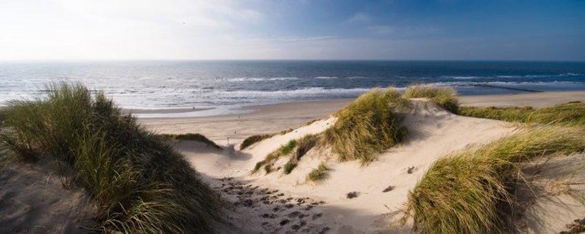 duinen, Hollandse duinen, nationale parken