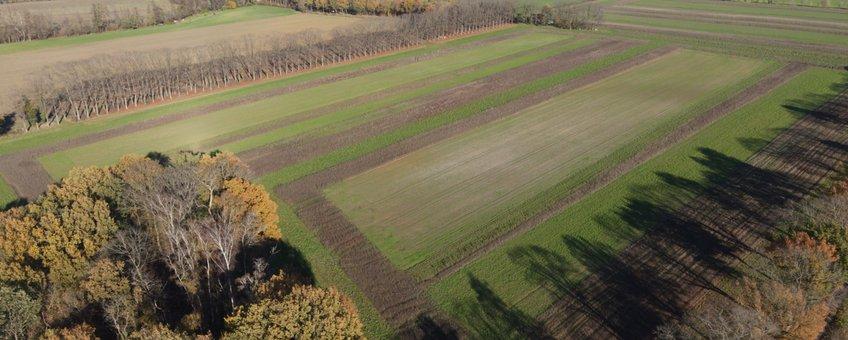 agrarisch natuurbeheer in de Achterhoek
