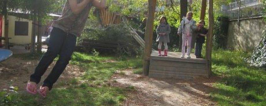 Natuurschoolplein