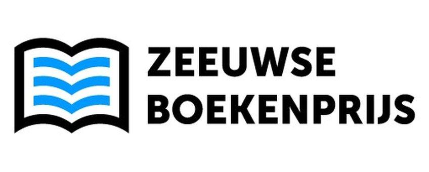 Logo Zeeuwse boekenprijs