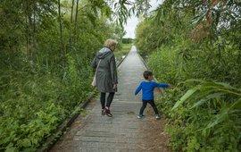 Inwoners betrekken bij natuur_prov Gelderland