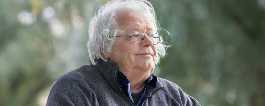 Willem Overmars