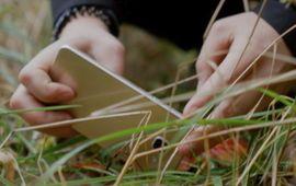 Meten in het veld