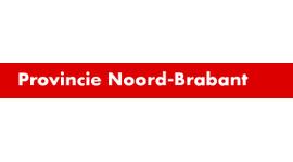 Logo provincie Noord-Brabant
