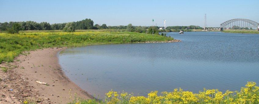 rivieroever - primair