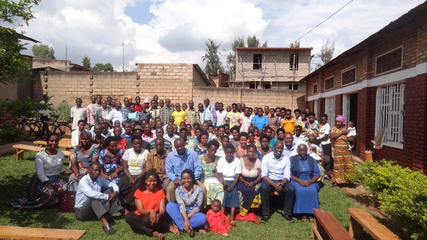 Launch Workshop_22 11 2018 Rwanda