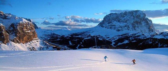 Frontpage wintersportreizen
