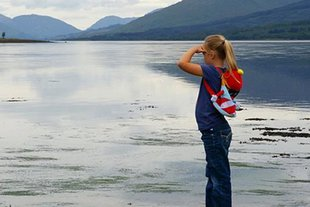 Schotland Loch Ness