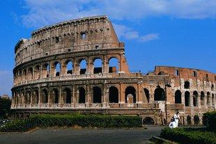 Rondreis Italië Jongeren