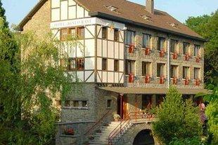Hotel La Petite Ourse