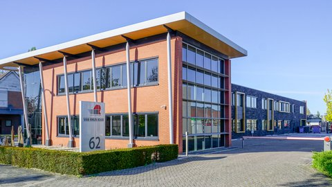 Kantoor Van Rhijn Bouw